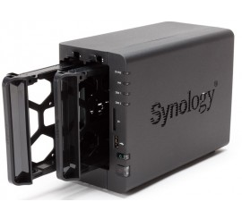 NAS SYNOLOGY DS214