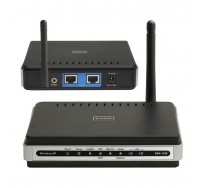 Point d'Access WIFI DLINK DAP-1160 150N