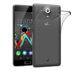 SMART PHONE WIKO UFEEL, Quad-Core 1.3 GHz RAM 2 Go, écran 5'' , Android, Batterie 4000mAh