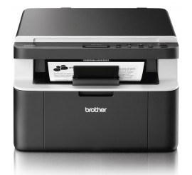 Imprimante BROTHER, Multifonction, Laser Monochrome DCP1512A