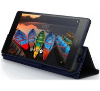 "TABLETTE LENOVO TAB3-710I, 7"", 1.3 GHZ, 16GB, 1G RAM, ANDROI / 3G / ECOUTEUR + SACOCHE"