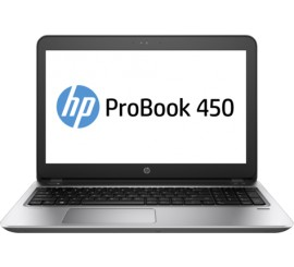 LAPTOP HP PROBOOK 450 G4 I3 7100U