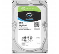 Disque Dur Interne Seagate SkyHawk 6 To, 3.5