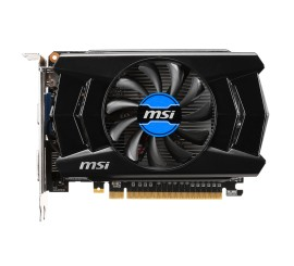 Carte Graphique MSI GTX750 Ti-2GD5/OCV1