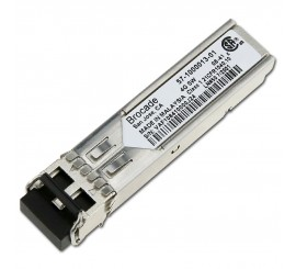 Module SFP BROCADE SFP SWL 57-1000013-01 4GB OPTICAL -TRANSCEIVERS