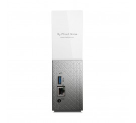 Disque dur externe Western Digital MY CLOUD Home 6T