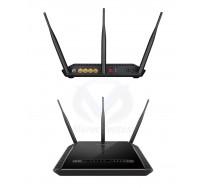 D-Link Routeur Modem Wifi DSL-2888A/MME - Dual-Band ADSL2