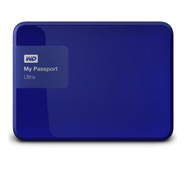 Disque dur externe Western Digital 3TB, My Passport Ultra Premium