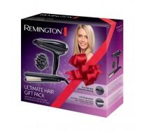Remington D5215GP pack sèche-cheveux + lisseur