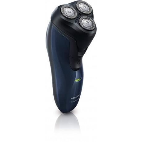Philips - AquaTouch AT620/14 - Rasoir électrique avec rotation