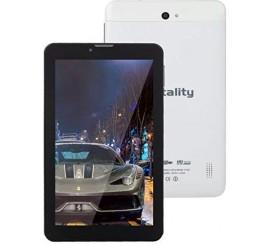 """Zentality C-710 Tablette Double Sim - 10"""", 16GB, 1GB RAM, 3G, blanc"""