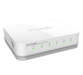 Switch DLINK DGS-1005A