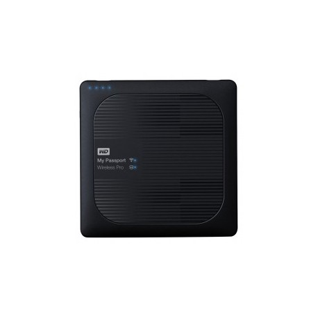 wireless pro western digital