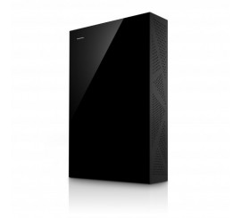 Disque dur externe Seagate, Desktop, Backup Plus 5 To