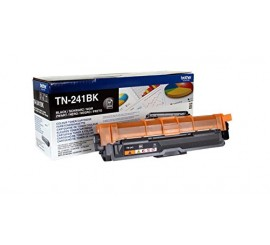 Cartouche de toner d'origine Noir Brother TN241BK