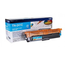 Toner compatible CYAN Brother TN241C