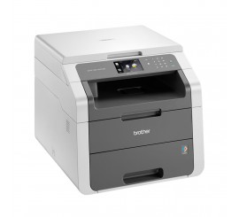 Imprimante BROTHER Multifonctions Couleur DCP-9015CDW
