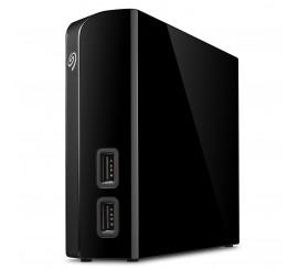 Disque dur externe Seagate Hub 6To, Backup plus Desktop
