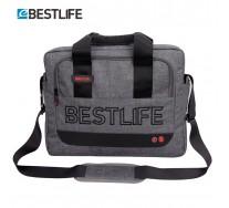Bestlife Sacoche pour ordinateur portables de 15,6 ''