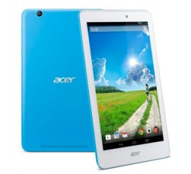 Acer Tablette Iconia One 8""
