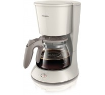 Philips Cafetière HD7447/00 Daily 1.2L, 1000W