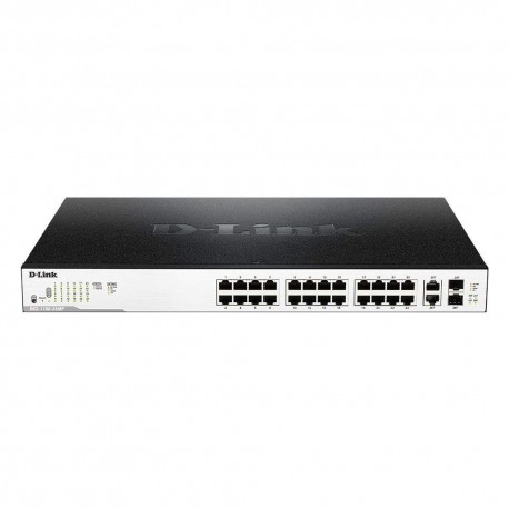 Switch Dlink DGS-1100-26MP