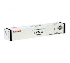 TONER ORIGINAL CANON LASER 2785B002 / C-EXV 33
