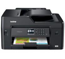 Brother MFC-J6530DW Imprimante multifonction, Jet d'encre, couleur, Ethernet et Wi-Fi