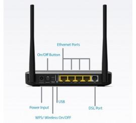 DLINK router N300 dsl125