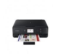 Canon imprimante PIXMA TS5050 multifonction Noir