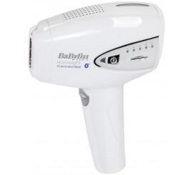 Babyliss Homelight Epilateur à Lumière Pulsée Connecté G940E
