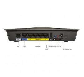 Modem-Routeur LINKSYS