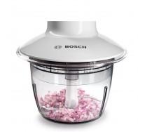 Bosch Hachoir universel MMR08A1 400 W Blanc