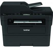 Brother dcpl2550dn – Imprimante Multifonction Laser Monochrome avec Réseau e Impression