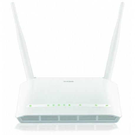 Modem-Routeur DLINK ADSL 2 2750U