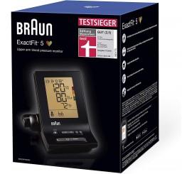 Braun Tensiomètre bras BP6200