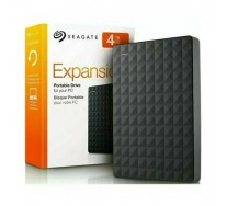 Disque dur externe Seagate 4tb, Expansion portable drive