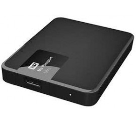 Disque dur externe WD 2TB, My Passport
