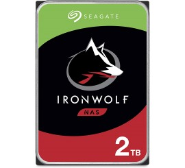 Seagate 1ST2000VN004