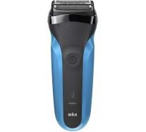 Braun Series 3 310s Wet & Dry Rasoir Électrique Rechargeable pour Homme