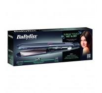 Babyliss - ST227E - Lisseur Sublim Touch Wet & Dry