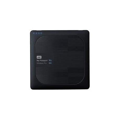 wireless pro western digital