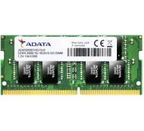 ADATA AD4S2666J4G19-S module de mémoire 4 Go DDR4 2666 MHz