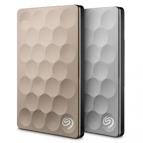 Disque dur externe Seagate Backup Plus Ultra Slim 2TO