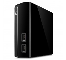 Disque dur externe Seagate Hub 6To, Backup plus Desktop