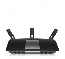 Modem-routeur Linksys XAC1900-EJ Smart WiFi AC1900 double bande avec 4 ports Gigabit