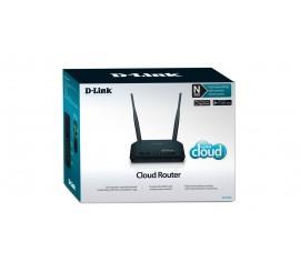 DLINK Routeur sans fil 300 Mbps