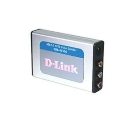 D-Link DUB-AV300 - capteur Video - USB 2.0
